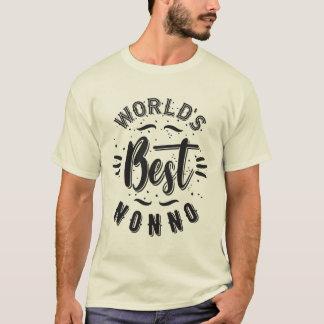 Best Nonno T-Shirt