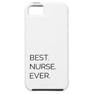 Best. Nurse. Ever. Tough iPhone 5 Case