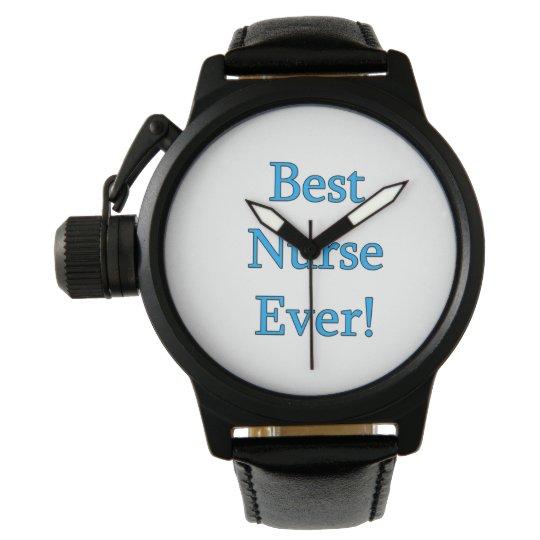 Best Nurse Ever Watch