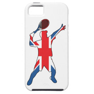 Best of British Tennis Case For The iPhone 5