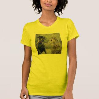 Best of Friends Tee Shirt
