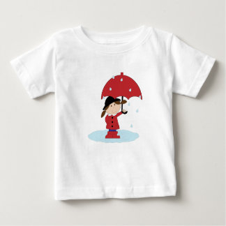 Best of Rainy Days - Baby t-shirt