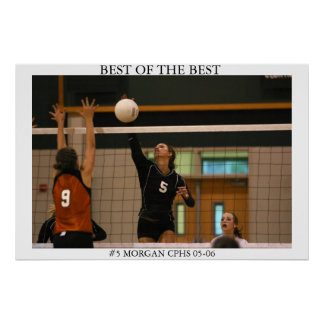 BEST OF THE BEST 1 POSTER