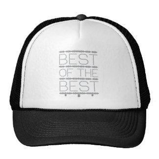 best-of-the-best cap
