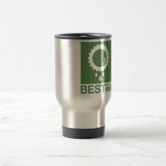 Best of the NW Coffee Mug