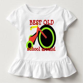 Best Old School Around - T Shirts