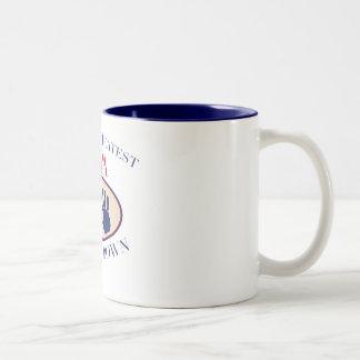Best Opa Hands Down Mugs