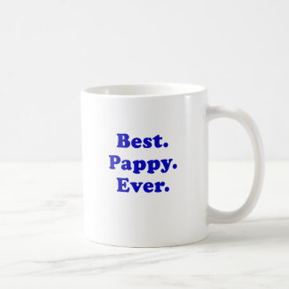Best Pappy Ever Coffee Mug