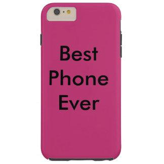 Best Phone Ever Tough iPhone 6 Plus Case