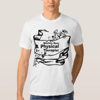Best Physical Therapist Tshirts