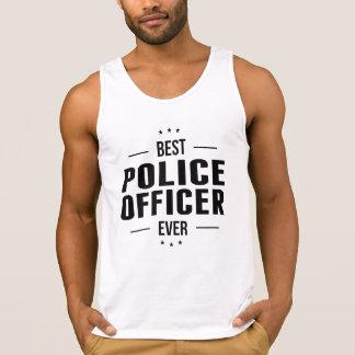 Best Police Officer Ever Singlet