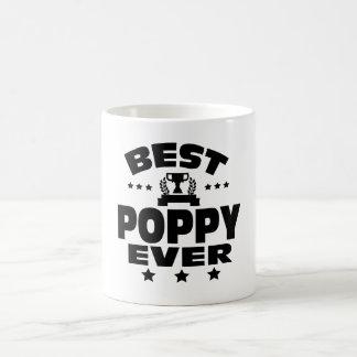 BEST POPPY EVER COFFEE MUG