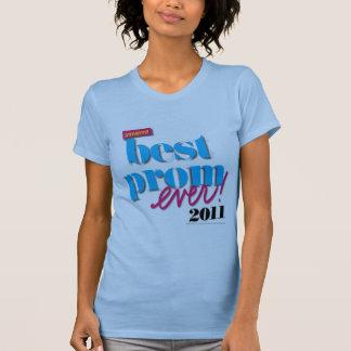Best Prom Ever - Aqua T-Shirt