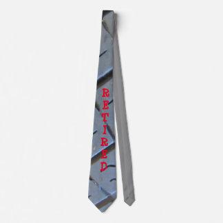 Best Retirement Tie