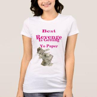 Best Revenge T-Shirt