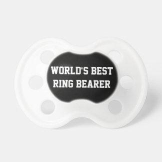 Best Ring Bearer Dummy