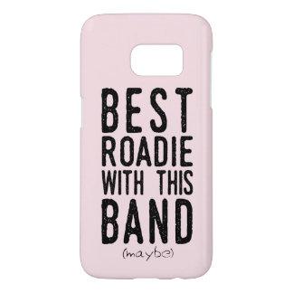 Best Roadie (maybe) (blk)