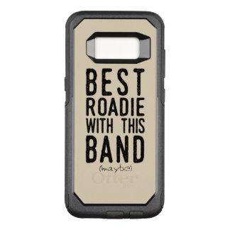 Best Roadie (maybe) (blk) OtterBox Commuter Samsung Galaxy S8 Case