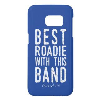 Best Roadie (maybe) (wht)