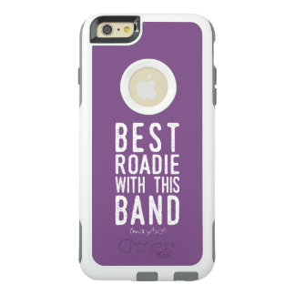Best Roadie (maybe) (wht) OtterBox iPhone 6/6s Plus Case