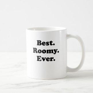 Best Roomy Ever Mugs