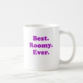 Best Roomy Ever Coffee Mugs