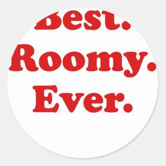 Best Roomy Ever Sticker