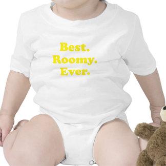 Best Roomy Ever Baby Creeper
