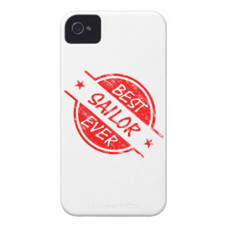 Best Sailor Ever Red Case-Mate iPhone 4 Case