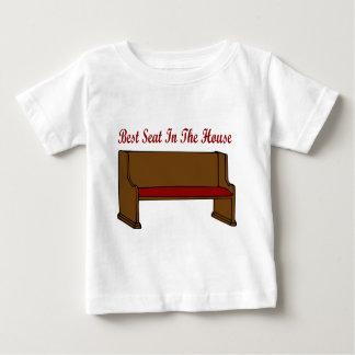 Best Seat Baby T-Shirt
