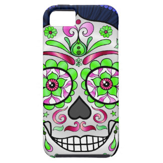 Best Seller Sugar Skull Case For The iPhone 5