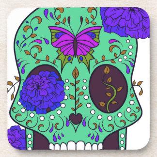 Best Seller Sugar Skull Coaster