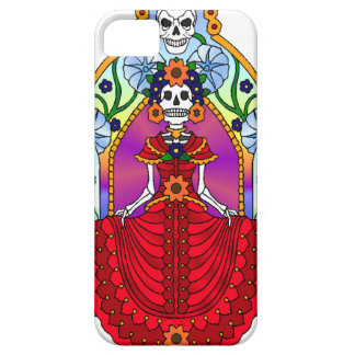 Best Seller Sugar Skull iPhone 5 Cases