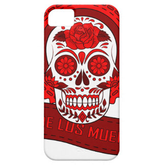 Best Seller Sugar Skull iPhone 5 Covers