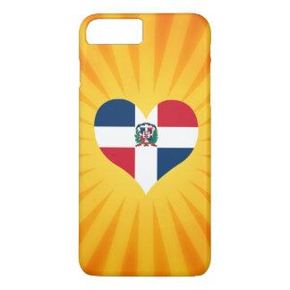 Best Selling Cute Dominican Republic iPhone 7 Plus Case