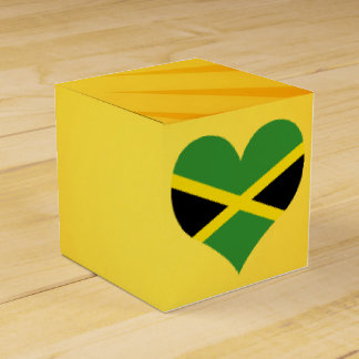 Best Selling Cute Jamaica Favour Box
