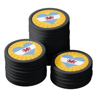 Best Selling Cute Patagonia Poker Chips