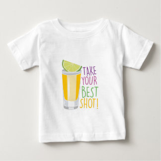 Best Shot Baby T-Shirt