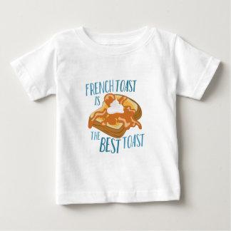 Best Toast Baby T-Shirt