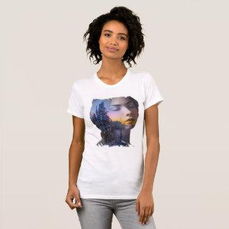 Best White T shirts Women