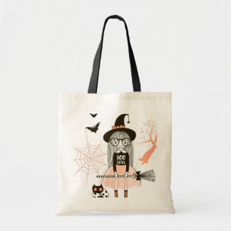 Best Witches Happy Halloween Tote Bag