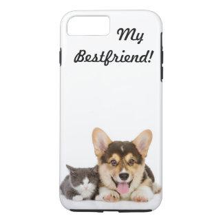 Bestfriend pet iPhone 7 plus case