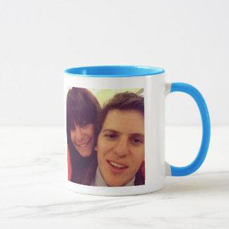 #besties mug
