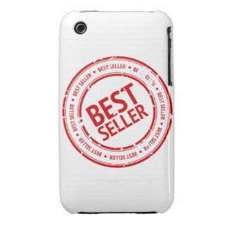 Bestseller Stamp iPhone 3 Case-Mate Cases