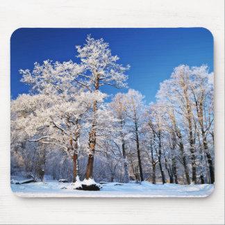Bestselling Winter Themed Mouse Pad