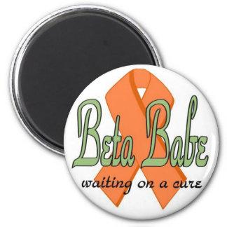 Beta Babe Magnet
