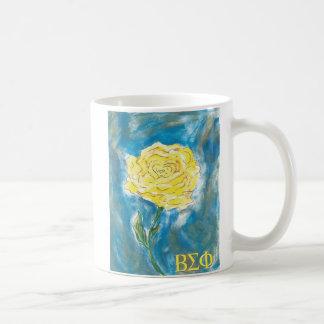 Beta Sigma Phi Mug
