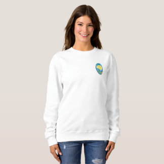 Beta Sigma Phi Sweatshirt (Oval)