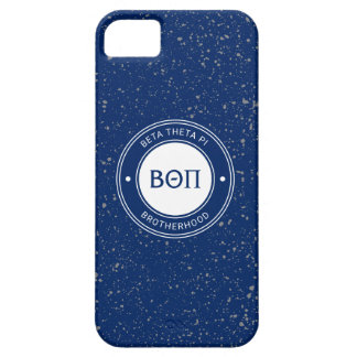 Beta Theta Pi | Badge Barely There iPhone 5 Case