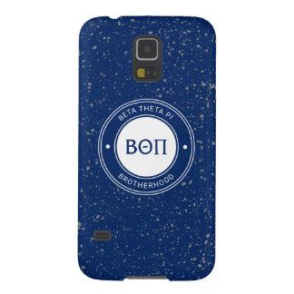 Beta Theta Pi | Badge Galaxy S5 Case
